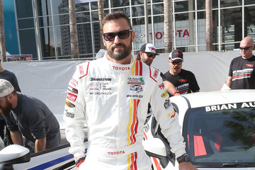Brian Austin Green 42nd Toyota Grand Prix of Long Beach
