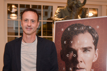 Brian Boitano Special Screening of THE IMITATION GAME In San Francisco