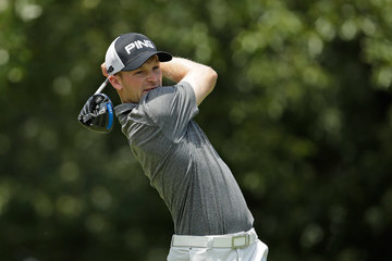 Brian Campbell FedEx St. Jude Classic - Round One