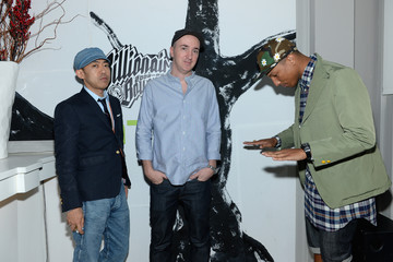 Brian Donnelly Billionaire Boys Club Celebrates 10 Years
