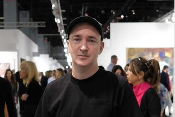 Brian Donnelly Art Basel Miami Beach VIP Preview - December 5, 2018