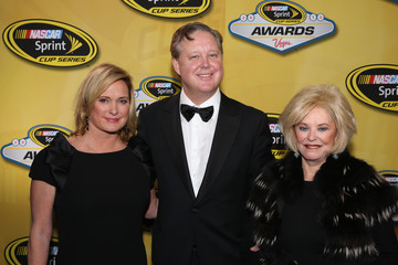 Brian France NASCAR Sprint Cup Series Champion's Awards 2013 - Ceremony