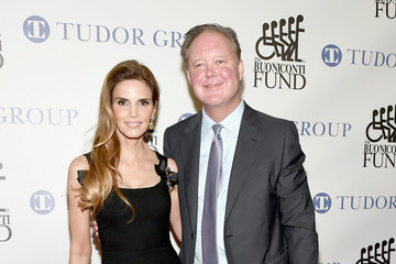Brian France 32nd Annual Great Sports Legends Dinner To Benefit The Miami Project/Buoniconti Fund To Cure Paralysis - Arrivals