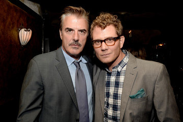 Brian Gattas Celebs at the 'Lovelace' Afterparty