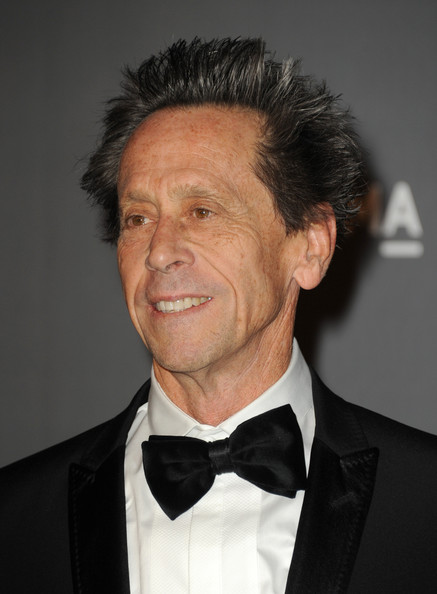 Brian Grazer Net Worth