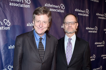 Brian Hargrove 2016 Alzheimer's Association 'A Night at Sardi's' - Red Carpet