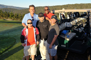 Brian Hayes Best Buddies Golf Challenge And Luncheon