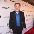 Brian Howe Premiere Of Sony Pictures Home Entertainment And Off The Dock's 'Cover Versions' - Red Carpet