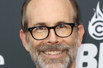 Brian Huskey Comedy Central Roast Of Bruce Willis - Arrivals