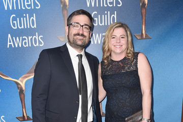 Brian Kelley 2018 Writers Guild Awards L.A. Ceremony - Arrivals
