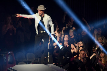 Brian Littrell 52nd Academy of Country Music Awards - Show