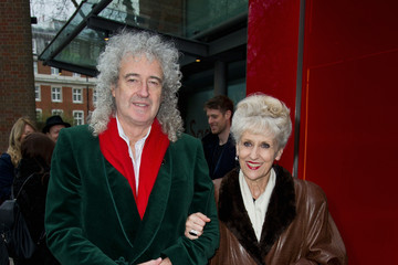 Brian May Matthew Bourne's 'Sleeping Beauty' - Red Carpet Arrivals