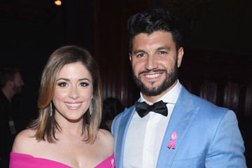 Brian Mazza Breast Cancer Research Foundation Hot Pink Gala Hosted By Elizabeth Hurley - Inside