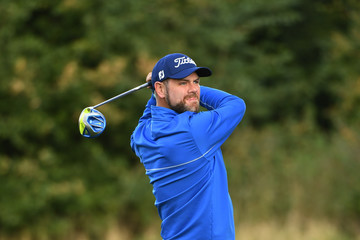 Brian McFadden British Masters - Previews