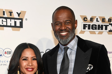 Brian McKnight Celebrity Fight Night XXIV - Red Carpet