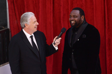 Brian Tyree Henry 91st Annual Academy Awards - Fan Arrivals