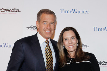 Brian Williams ArtsConnection 35th Anniversary Spring Benefit