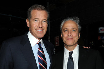Brian Williams 7th Annual Stand Up for Heroes Event