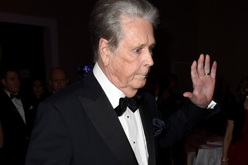Brian Wilson 73rd Annual Golden Globe Awards - Cocktail Reception