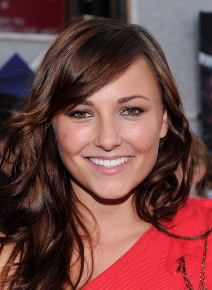 Briana Evigan - Wallpaper Actress