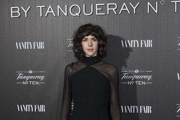Brianda Fitz-James Stuart 'The Passion Behind Perfection by Tanqueray No. Ten' Party in Madrid