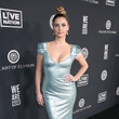 Brianna Brown The Art Of Elysium Presents 'WE ARE HEAR'S HEAVEN 2020' - Inside