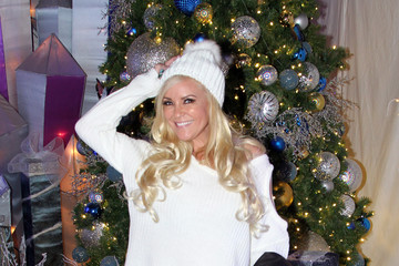 Bridget Marquardt The Queen Mary's CHILL Tree Lighting Ceremony