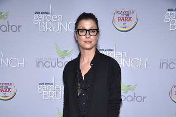 Bridget Moynahan 2016 Garden Brunch