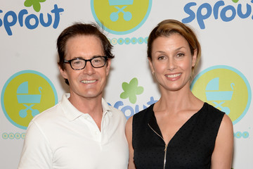 Bridget Moynahan Jessica And Jerry Seinfeld Host The 2014 Baby Buggy Bedtime Bash Sponsored By Sprout