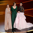 Brie Larson 92nd Annual Academy Awards - Show