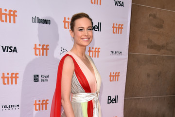 "Brie Larson 2017 Toronto International Film Festival - ""Unicorn Store"" Premiere"