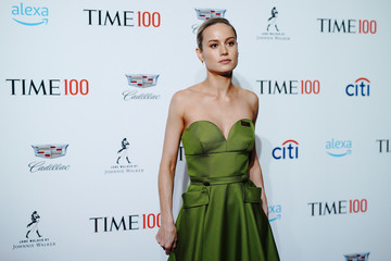 Brie Larson TIME 100 Gala 2019 - Cocktails