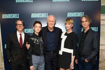 Brigette Lundy-Paine 'Bombshell' New York Screening