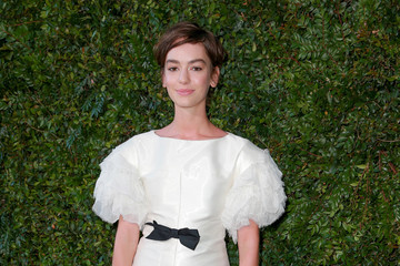 Brigette Lundy-Paine CHANEL Dinner Celebrating Our Majestic Oceans, A Benefit For NRDC