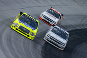 Matt Crafton and Johnny Sauter Photos - 1 of 77 Photo