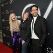 Brit Marling 2019 Getty Entertainment - Social Ready Content