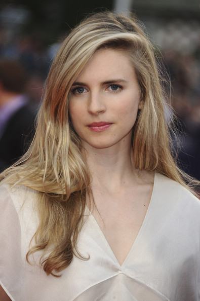 Brit Marling earned a 0.24 million dollar salary, leaving the net worth at 2 million in 2017
