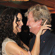 Sofia Milos and Nigel Lythgoe Photos