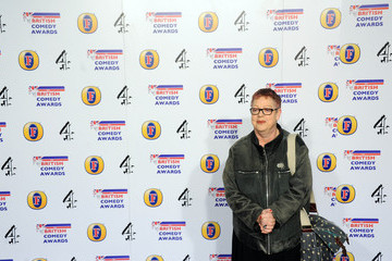 Jo Brand British Comedy Awards 2011