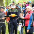 Ian Poulter Photos - Ian Poulter of England in action during the Pro Am event prior to the start of the British Masters supported by Sky Sports at Woburn Golf Club on October 7, 2015 in Woburn, England. - British Masters - Previews