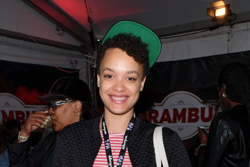 Britne Oldford Harlem EatUp!: The Saturday Stroll Presented By Citi And EatUp! Main Stage Presented By Macy's On The LG Stage