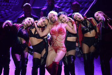 Britney Spears 2016 Billboard Music Awards - Show