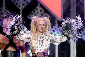 Britney Spears 102.7 KIIS FM's Jingle Ball 2016 - Show