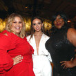Britney Young Netflix's 71st Emmy Awards After Party