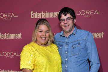 Britney Young Entertainment Weekly And L'Oreal Paris Hosts The 2019 Pre-Emmy Party - Arrivals