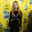 Britt Marling Arrivals at 'The East' Premiere