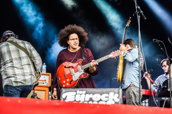 Alabama shakes brittany howard who is she dating