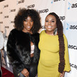 Brittany B ASCAP Grammy Nominees Reception 2018 - Arrivals