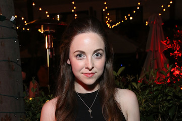 Brittany Curran Flaunt And /Nyden Host A Pre-Coachella Bash Hosted By G-Eazy