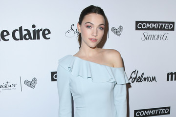 Brittany Curran Marie Claire's 5th Annual Fresh Faces - Arrivals